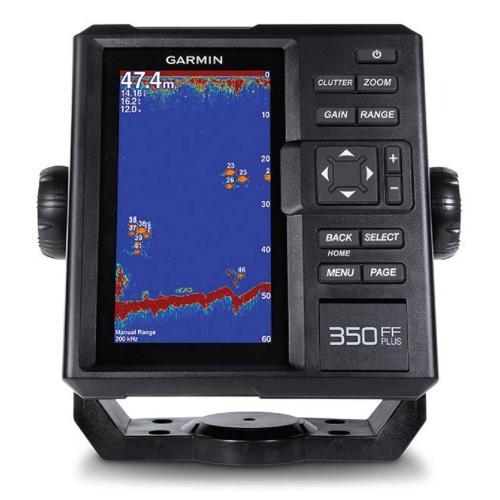 GARMIN Fishfinder FF 350 Plus