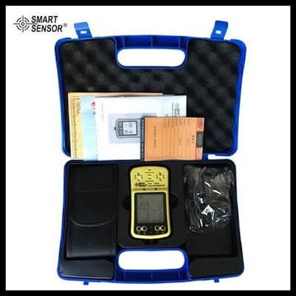 Smart Sensor AS8900