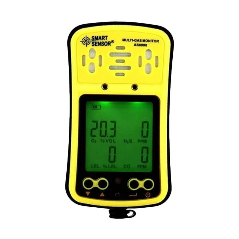 Smart Sensor AS8900 Gas