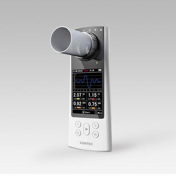 Spirometer CONTEC SP80B 2