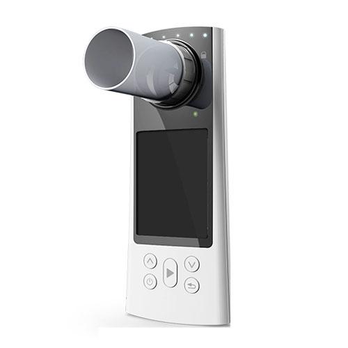 Spirometer CONTEC SP80B 3