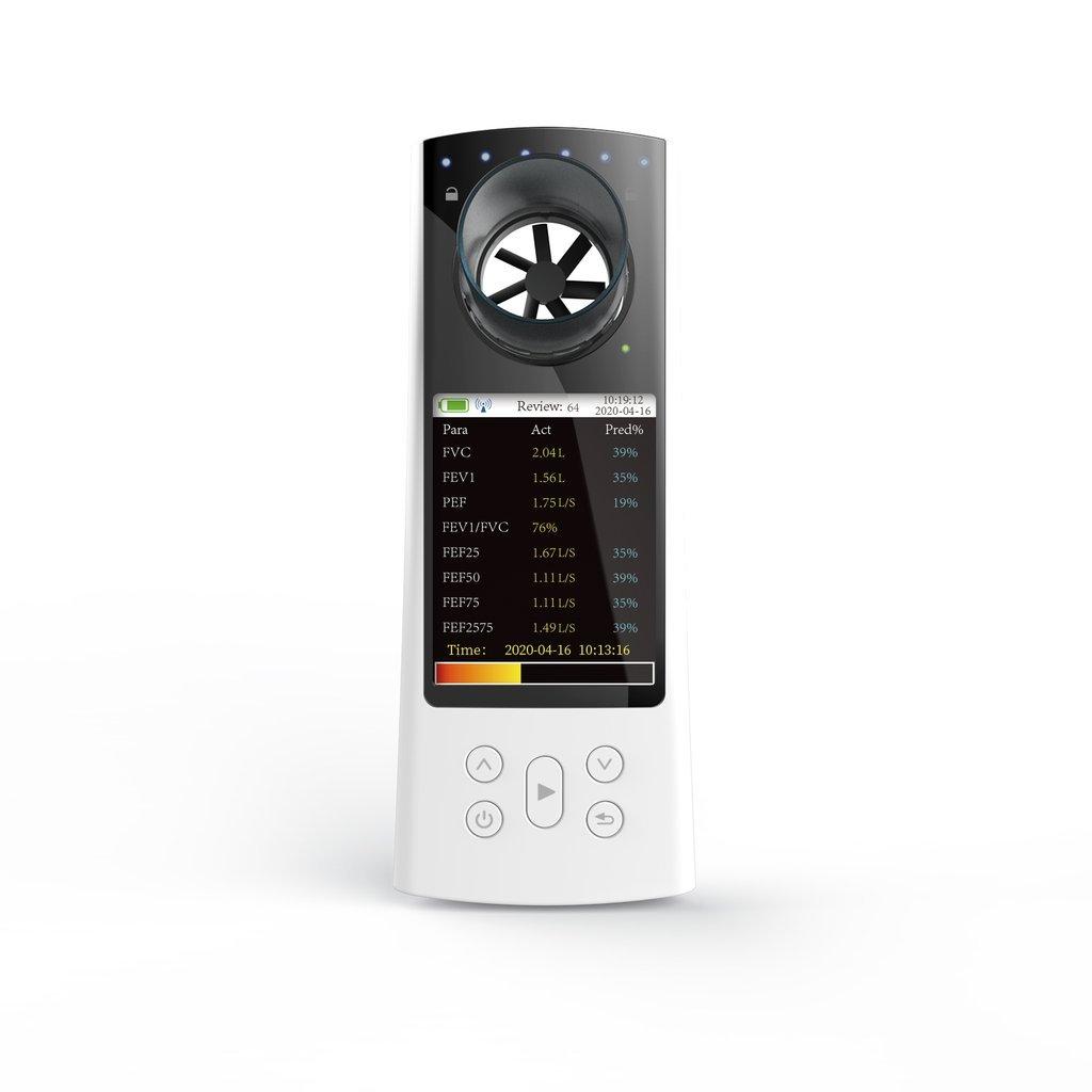 Spirometer Contec SP80B