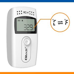 Fahrenheit and Celsius