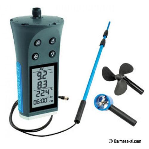 Flowatch FL-03-Curren Meter Flow Meter