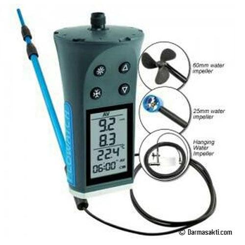 Flowatch FL-03 Flowmeter
