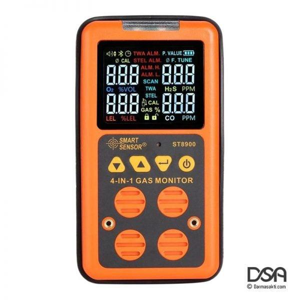 Gas Detector Smart Sensor ST8900