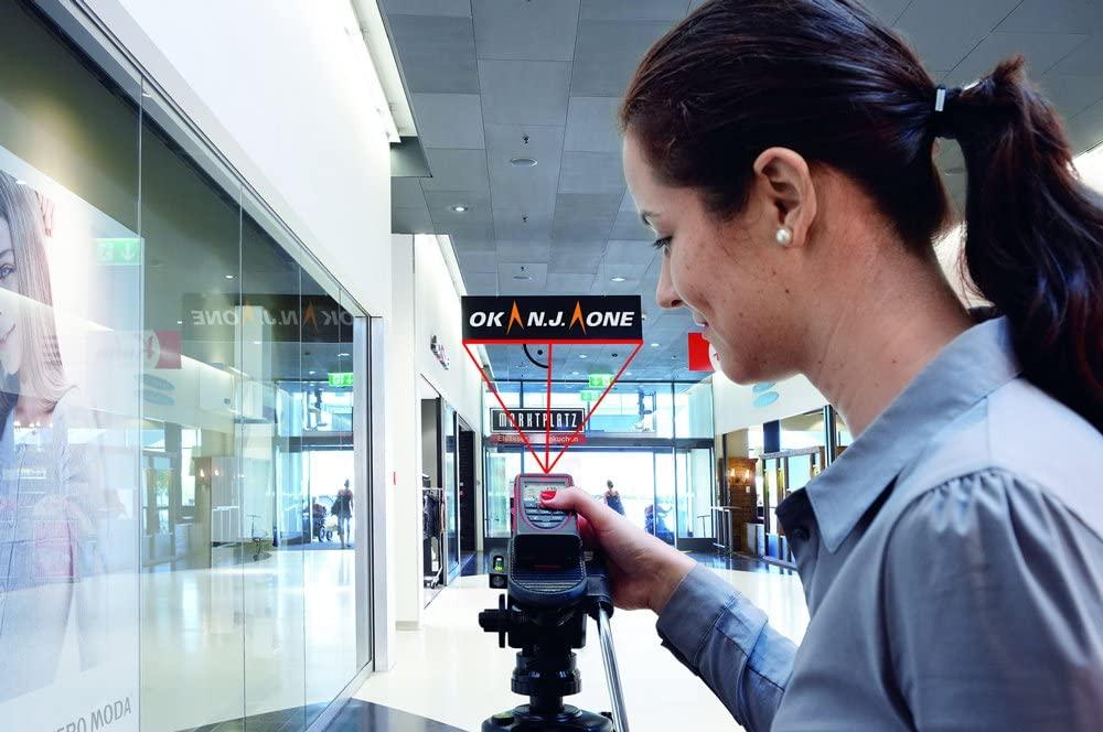 Leica DISTO X310 Laser Distance Meter 14
