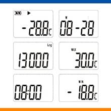 RC5 Display LCD