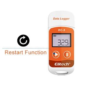 elitech rc5+ features3