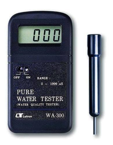 LUTRON-WA-300-Pure-Water-Tester