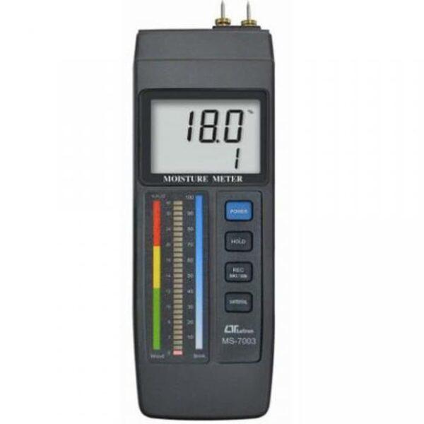 Lutron MS-7003 Wood Moisture Meter